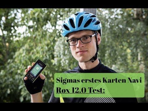 Sigma Sport Rox 12.0 GPS: Test, Bedienung, Funktionen und mein Fazit