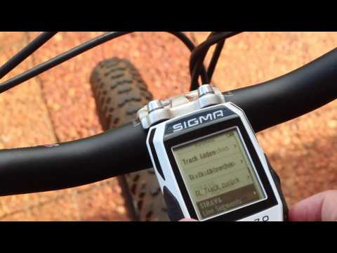 Sigma Rox 7.0 GPS deutsch Praxistest