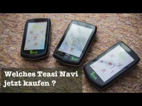 Teasi one 3 Test Deutsch und Vergleich zu one2 und Teasi pro