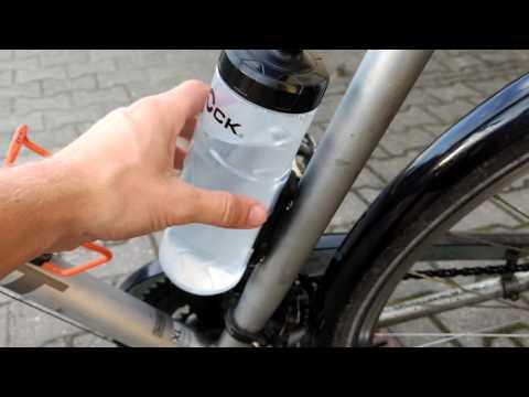 Fidlock Magnet Flaschenhalter