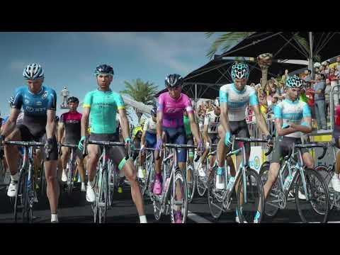 Das Tour de France 2020 Spiel - Mein erster Eindruck. [PC|PS4|Xbox]