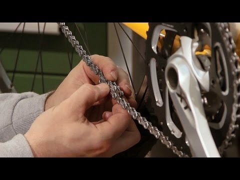 BikeBastlWastl #11: Die Montage der Kette